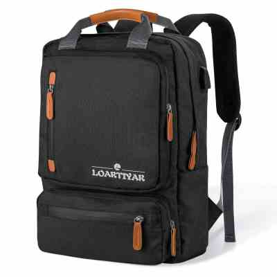 Amazon : Travel Laptop Backpack Just $13.92 W/Code (Reg : $20.42) (As of 7/21/2019 12.11 AM CDT)