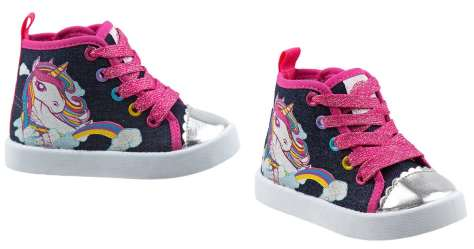 Up to 75% Off Baby & Kids Sandals, Sneakers & More