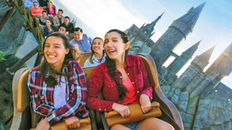 Buy a Day, Get a 2nd Day FREE Summer Special at Universal Studios Hollywood