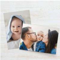 Walgreens : FREE 6-Set of 5x7 Photo Cards (In-Store Pickup)