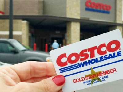 Costco Membership PLUS $20 Gift Card Only $60 for New Members