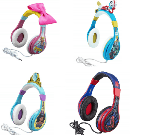 🏃🏻‍♀️🏃🏻‍♀️🏃🏻‍♀️ Get (2) FREE Kids Headphones‼️