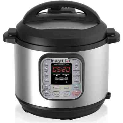 Instant Pot Duo 7-In-1 Multi-Use Pressure Cooker ONLY $49.95 + FREE Shipping