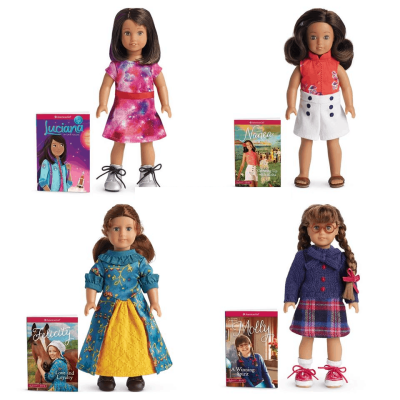 Amazon : PRIME DAY DEAL Mini Doll's Just $$10.69 - $12.01 W/Code (Reg : $15.69 - $17.01) (As of 7/16/2019 6.05 PM CDT)