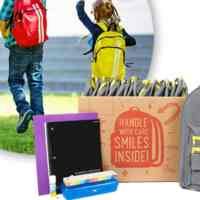 FREE Backpack + School Supplies at Verizon Wireless Zone Stores (July 21st Only)