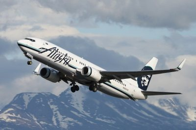 Alaska Airlines One-Way Flights Starting at JUST $39 – Book Now! (Today Only)