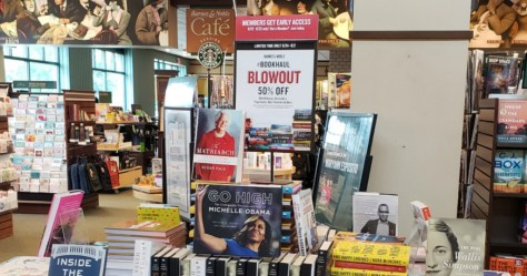 50% Off Best Selling Books at Barnes & Noble | Diary of a Wimpy Kid, Rachel Hollis & More