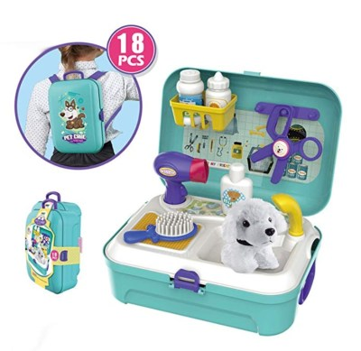 Amazon : Doctor Kit for Kids Just $14.70 W/40% Off Coupon (Reg : $24.50) (As of 8/23/2019 11.18 AM CDT)