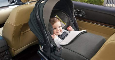 Graco SnugRide Infant Car Seats as Low as $99 Shipped (Regularly $180)
