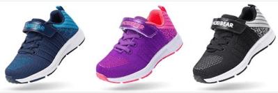 Amazon : Kids Running Lightweight Shoes Just $10.80 W/Code (Reg : $26.99) (As of 8/24/2019 1.10 PM CDT)