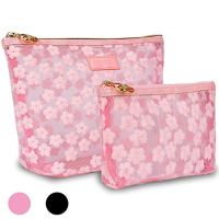 Amazon : Makeup Bags for Women Just AS LOW AS $2.19 W/Code +$3 Off Coupon (Reg : $12.34) (As of 8/23/2019 1.28 PM CDT)