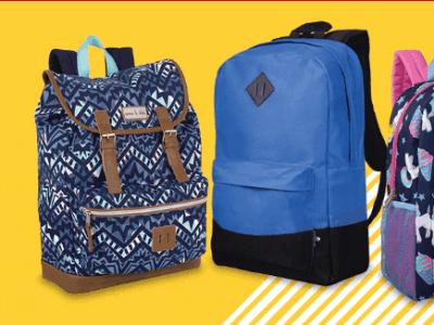 RUN! $10 Backpacks at Office Depot Back Again This Week! (Reg $30) – Selling Fast!