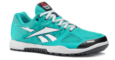 Reebok : Crossfit Nano Shoes Just $54.99 W/Code (Reg : $110)