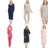 Amazon : Women's Lenzing Modal Pajamas Set Just $4.99 - $14.99 (Reg : $9.99- $29.99)  (As of 8/21/2019 9.15 AM CDT)