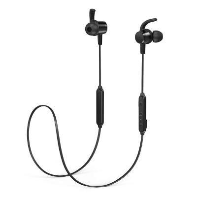 Bluetooth Earphone, Active Noise Cancelling , Built-in Mic for $16.99 w/code