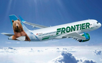 Frontier Airlines One-Way Flights ONLY $19 – Through September 1st!