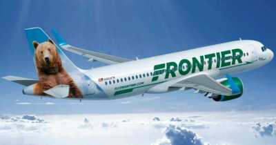 Frontier Airline Customers w/ Last Names Green OR Greene Fly FREE August 13th (Up to $400)