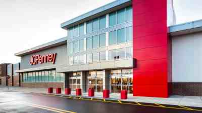 JCPenney: Save $10 Off Your $25 Purchase!
