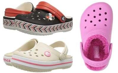 Kids' Crocs Starting at Just $10.99 + FREE Shipping (Reg : $30)