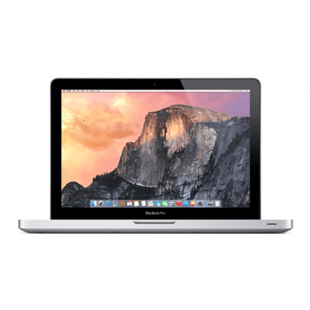 Walmart: Apple MacBook Pro 13.3 Intel Core 2 Duo 2.4GHz 4GB 250GB Laptop (Certified Refurbished) Only $249.99