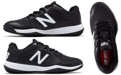 New Balance Kids' Turf Baseball Shoes for JUST $24 + FREE Shipping (Regularly $60)