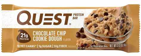 FREE Quest Protein Bar at Kroger