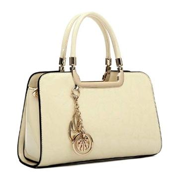 Women's Patent Leather Handbag for $23.99 Shipped! (Reg. Price $38.99)