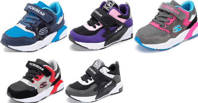 Amazon : Sneakers for Boys and Girls Just $9.60 W/Code (Reg : $23.99) (As of 9/16/2019 2.30 PM CDT)