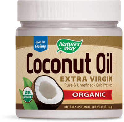 Nature's Way Coconut Oil Settlement: FREE $18 Check (Must Qualify)