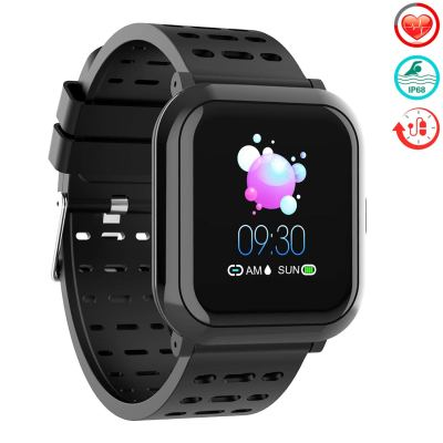 Amazon : Fitness Tracker Just $19.99 W/Code (Reg : $39.99) (As of 9/18/2019 5.05 PM CDT)