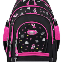 Amazon : **80% Off ** Coupon School Backpack Just $5.79 W/80% Off Coupon (Reg : $28.99) (As of 9/16/2019 9.50 AM CDT)