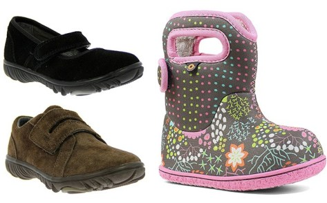 Bogs Kids' Footwear From JUST $14.99 at Zulily (Regularly $55)