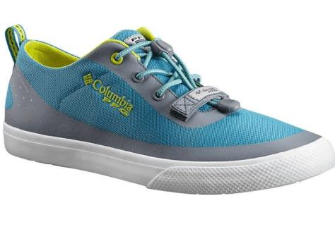 Columbia Men's Dorado CVO PFG Shoe for $27.98 (Reg $70.00) + Free Shipping with account