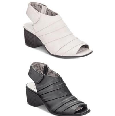Ladu Ladue Dress Slingbacks for $19.93 (reg: $69)e Dress Slingbacks for $19.93 (reg: $69)