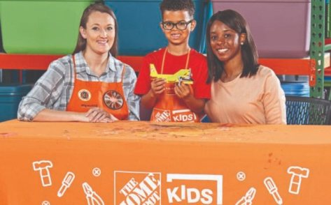 FREE Fire Plane Workshop at Home Depot (October 5th Only) – Register Now!