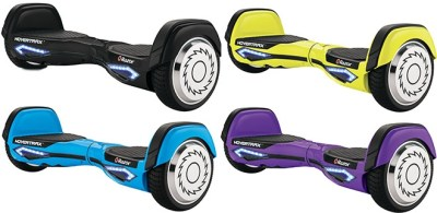 Walmart : Razor Hovertrax Hoverboard Just $148 (Reg : $248) + FREE Shipping!