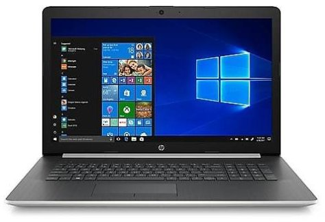 "HP 17.3"" Laptop w/ 8 GB RAM & 1TB (Ships Free) for $309 (reg: $529)"