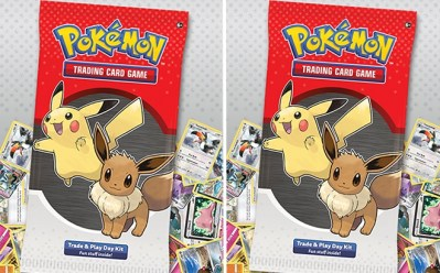 FREE Pokémon Trade & Play Day Event at Best Buy (September 21st ONLY!)