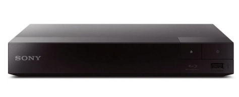 Sony Streaming Blu-ray Disc Player for $53.00 (Reg $89.99)