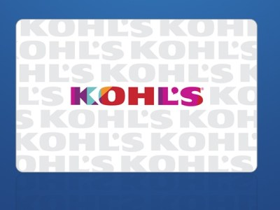 Groupon : $10 For A $20 Kohls EGift Card For Selected Groupon Members. Hurry!