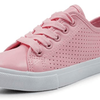 Amazon : Slip On Canvas Sneakers Just $4.99 (As of 10/21/2019 4.27 PM CDT)