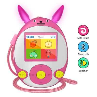Amazon : Bluetooth MP3 Player for Kids Just $16.49 W/Code (Reg : $32.99) (As of 10/12/2019 5.36 PM CDT)