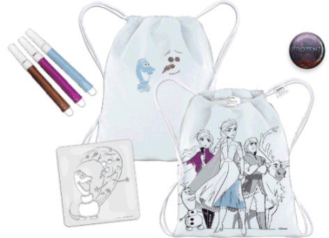 JCPenney: FREE Disney Frozen 2 Event (November 9th)