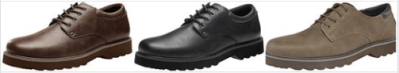 Amazon : Men's Dress Shoes Just $14.80-16 W/Code + 5% Off Coupon (Reg : $39.99) (As of 10/13/2019 10.45 AM CDT)