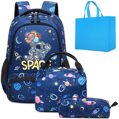 Amazon : School Backpacks Just $12.95 W/Code (Reg : $36.99) (As of 10/10/2019 7.17 PM CDT)