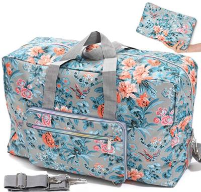 Amazon : Travel Duffle Bag Just $14.49 W/Code (Reg : $28.99) (As of 10/23/2019 9.03 AM CDT)