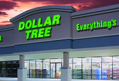 Dollar Tree: 10% Off a $10+ In-Store Purchase (Today Only)