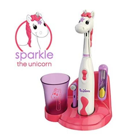 Brusheez Kid's Electric Toothbrush Set for $18.99 Shipped! (Reg. Price $49.99)