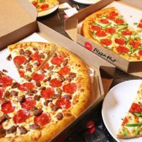 40% Off Menu-Priced Pizzas at Pizza Hut – Starting at ONLY $2.57 (Online Only!)