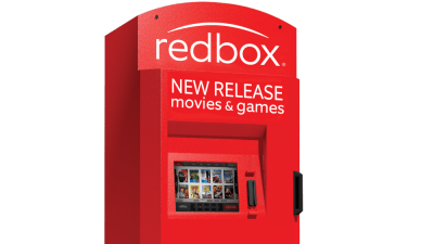 Redbox is offering up a $1.50 Off Any Rental (DVD, Blu-ray or game) when use promo code PTBC9APR at checkout! You can use this code on their website, mobile app and possibly at the kiosk. This code makes a DVD rental only $.25, a Blu-ray rental only $.50, and a game rental only $1.50. This code is valid today, October 7th only.
